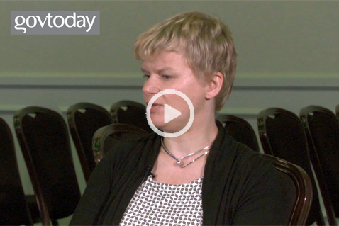 Interview with Kathryn Dapre, Energy and Climate Change Manager, NHS National Services Scotland
