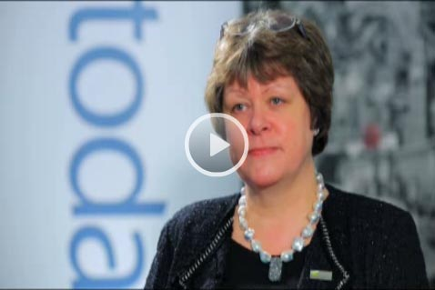 Interview: Professor Dame Julia King, Vice Chancellor, Aston University