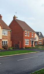 UK Local Government Housing & Planning News