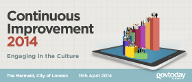 Continuous Improvement: Engaging in the Culture
