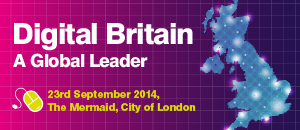 Digital Britain-A Global Leader