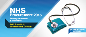 NHS Procurement 2015: Sharing Excellence & Innovation