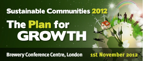 Sustainable Communities 2012: The Plan for Growth