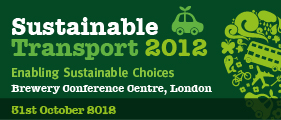 Sustainable Transport 2012: Enabling Sustainable Choices