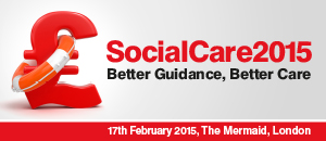 Social Care 2015: Better Guidance, Better Care