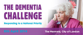 The Dementia Challenge 2014: Responding to a National Priority