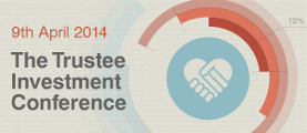 Charity Trustee Investment: Conference 2014