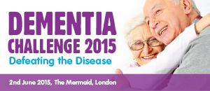 The Dementia Challenge 2015: Defeating the Disease