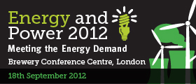 Energy and Power 2012: Meeting the Energy Demand